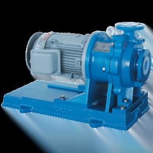 Texel magnetdriven centrifugalpump typ MET-040/050