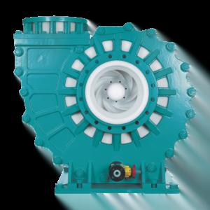 Wernert pump typ SP